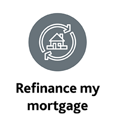 Click to lean more about, Refinance my mortgage